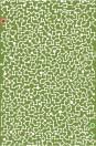 Wandbild labyrinth - grün