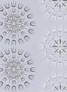 Fioretti - Designtapete von Cole and Son - Hellgrau