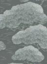 Tapete Pines von Little Greene - Silver Pine