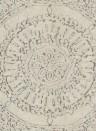 Mosaik Tapete Rondo von Arte - Steingrau