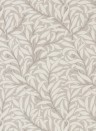 Morris & Co. Tapete Pure Willow Bough - Dove/ Ivory