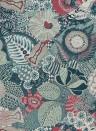 Exotische Tapete Euphoria von Arte - 13550