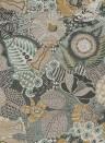 Exotische Tapete Euphoria von Arte - 13551