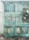 Tapete Havana von Tenue de Ville - Teal