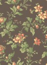 Blumentapete Blomslinga von Boras - 4517