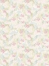 Wandbild Vintage Swans von Eijffinger - 399118