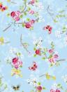 Tapete Chinese Rose von Eijffinger - 375071
