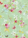 Tapete Chinese Rose von Eijffinger - 375073
