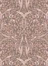 Blätter Wandbild Swirling Leaves von Eijffinger - 392573