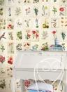 Collage-Wandbild Botanical Paper von Eijffinger - 341086