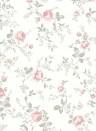 Florale Tapete Rose Garden von Boras - 7464