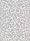 Tapete Brideshead von Nina Campbell - Grey