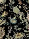 House of Hackney Wandbild Flora Fantasia - Noir