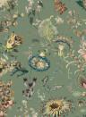 House of Hackney Wandbild Flora Fantasia - Verdigris