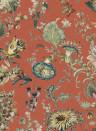 House of Hackney Wandbild Flora Fantasia - Amber