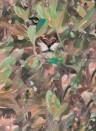 Coordonne Tapete Hidden Puma - Autumn