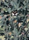 Coordonne Tapete Hidden Puma - Night