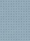 Arte Le Corbusier Tapete Dots - céruléen moyen/bleu outremer