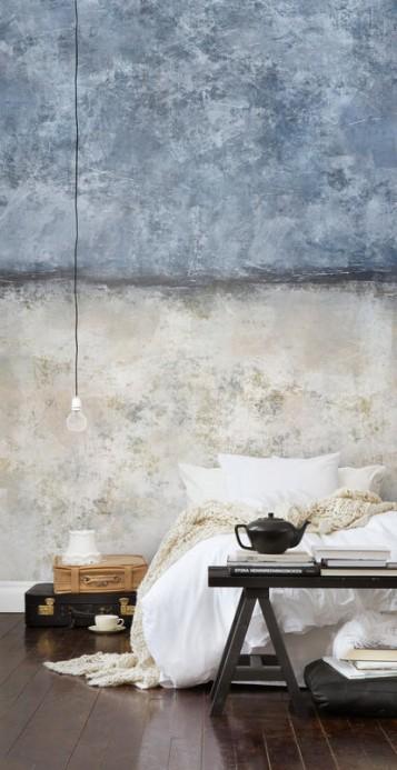 Wandbild Wallpainting - Digitales Wandbild