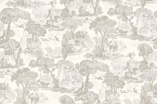 Tapete Versailles - Designtapete von Cole & Son