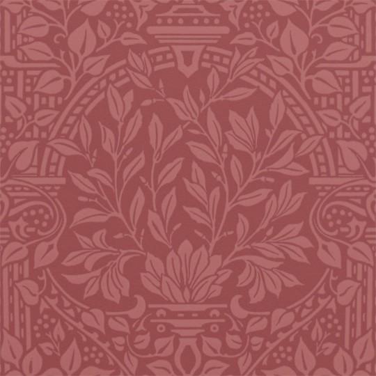 Tapete Garden Craft von Morris & Co.