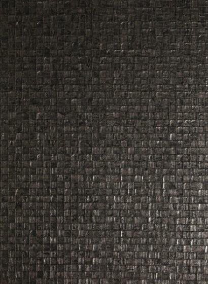 Tapete Mosaic von ARTE - Anthrazit