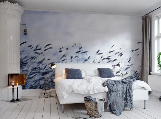 Wandbild Scandinavian Light von Rebel Walls