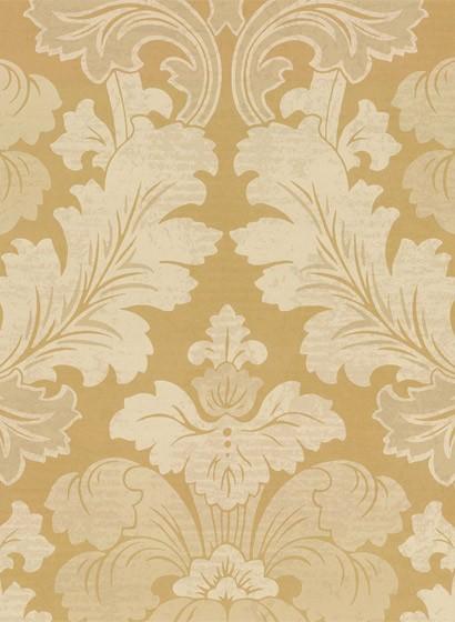 Barocktapete Bonaparte von Little Greene - Pure Gold