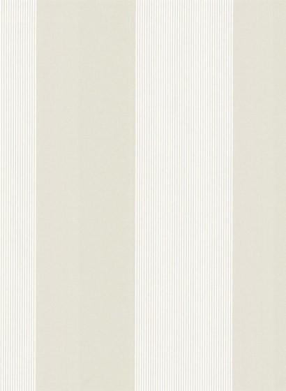 Tapete Elephant Stripe von Little Greene - Sharp Stone