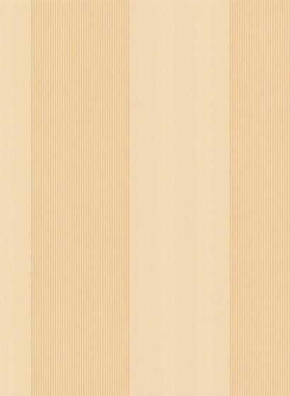 Tapete Elephant Stripe von Little Greene - Saffron