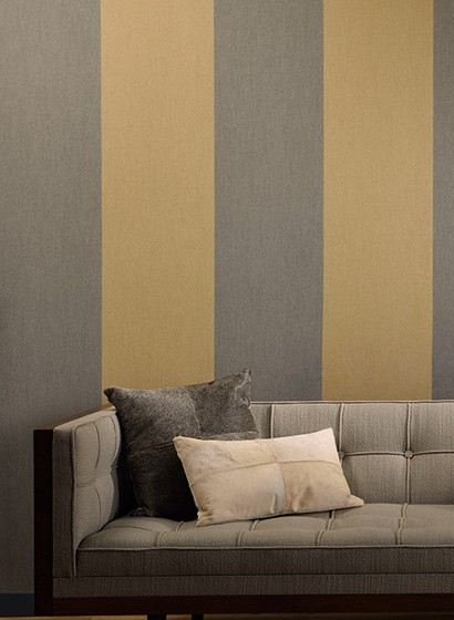 Flamant by Arte Streifentapete Grande Stripe