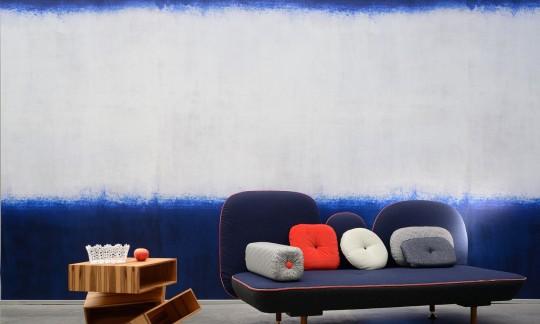 Wandbild Sirtaki von Elitis