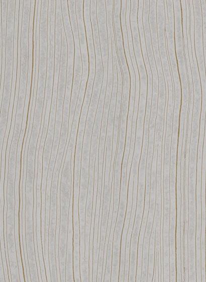 Holz Tapete Timber von Arte - Grau