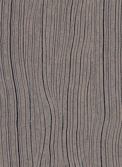 Holz Tapete Timber von Arte - Braun