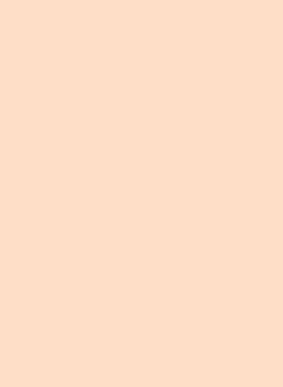 Le Corbusier poLyChro - 5l - 32082 orange pâle