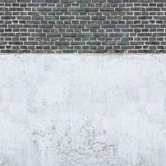 Tapete Top Floor von Rebel Walls