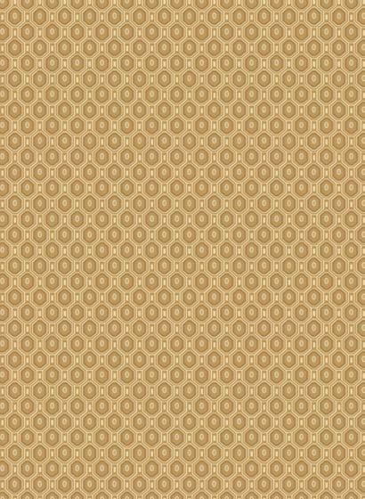 Vintage-Mustertapete Ambassador von Engblad & Co - 6376