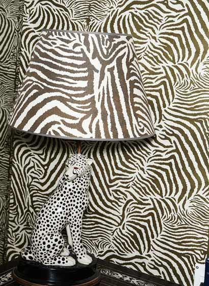 Wandbild Equus von House of Hackney