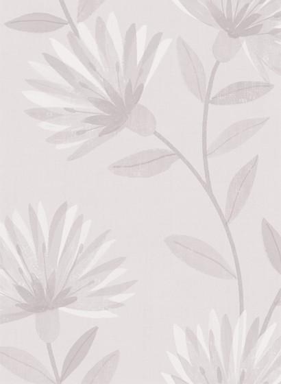 Florale Tapete Bessie von Boras - 6819