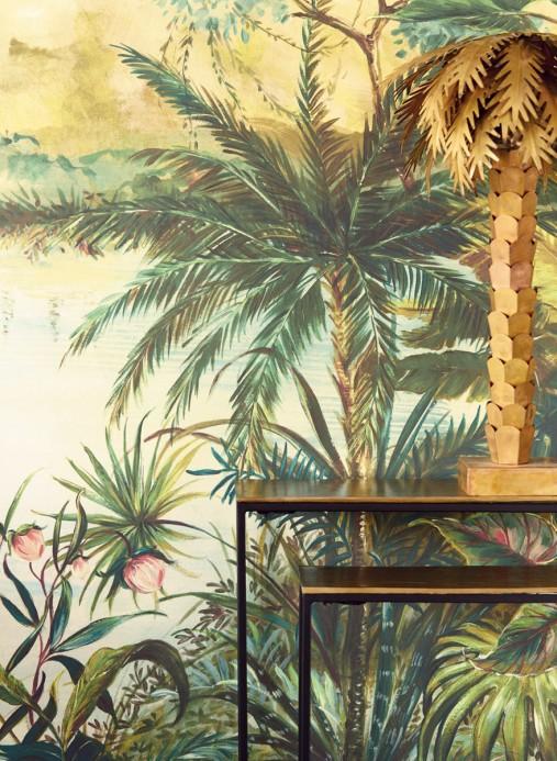 Exotisches Wandbild Tropical von Eijffinger - 384603
