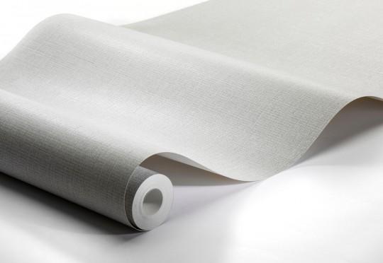 Stoffoptik-Tapete Raw Silk von Engblad & Co