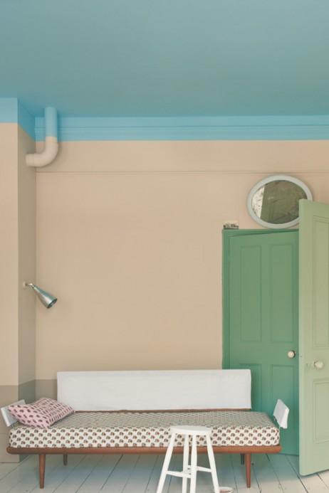 Estate Emulsion - 2,5l - Oxford Stone 264