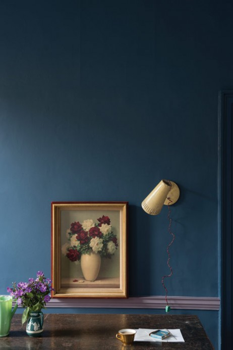 Estate Emulsion - 2,5l - Stiffkey Blue 281